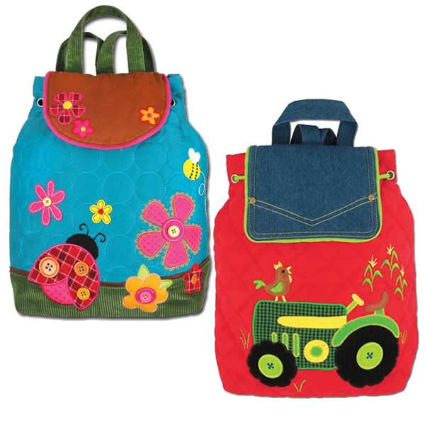 Children's Backpacks & Bags