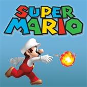 Super Mario Wall Stickers