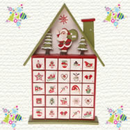 Children's Advent Calendars