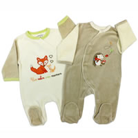 Baby Grows & Baby Sleeping Bags