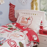 Children's Christmas Bedding