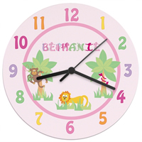 Children's Wall Clocks