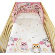 Cot Bed Duvet Cover 100% Cotton