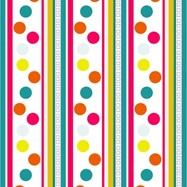 Children's Polka Dots, Stripes & Star Gifts