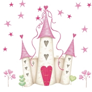 Princess & Fairy Bedding and Gifts