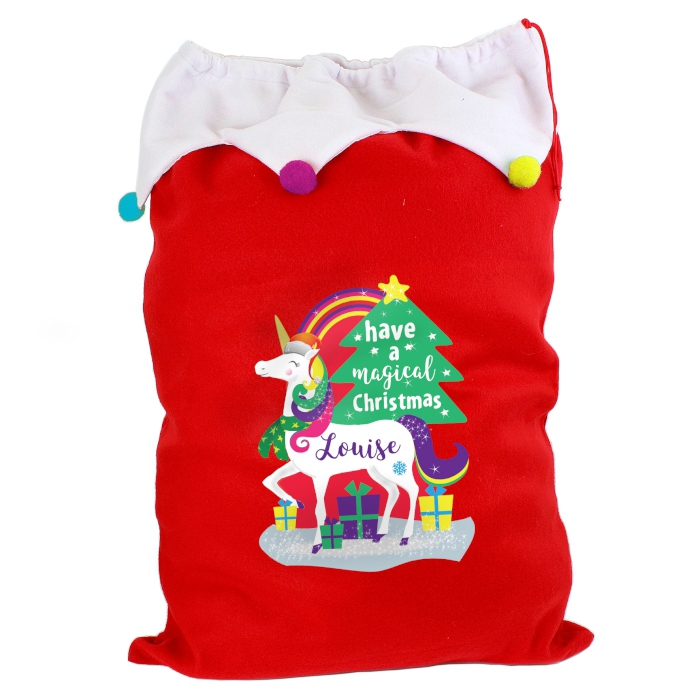 Children's Stockings & Sacks
