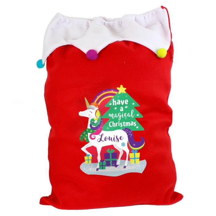 Children's Stockings & Sacks