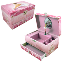 Children's Jewellery Boxes