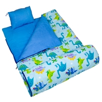 Children's Sleepover Sleeping Bags