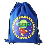 Personalised Children's PE Bags