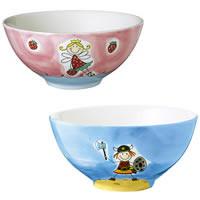 Children's Ceramic Bowls