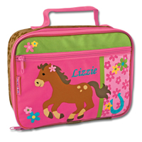 Personalised Children's Lunchboxes