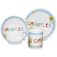 Personalised Children's Tableware