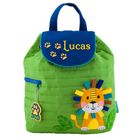 Personalised Children's Backpacks