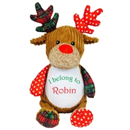 Children's Personalised Christmas Gifts