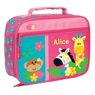 Personalised Children's Lunch Boxes