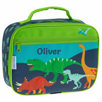 Children's Personalised Lunch Boxes
