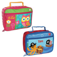 Personalised Kids Lunch Boxes