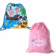 Children's PE Bags