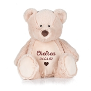 Children's Personalised Soft Toys