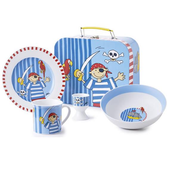 Porcelain Children's Dinner Sets