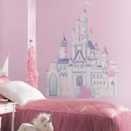 Princess & Fairy