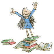 Roald Dahl Gifts