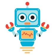 Children's Robot Gifts