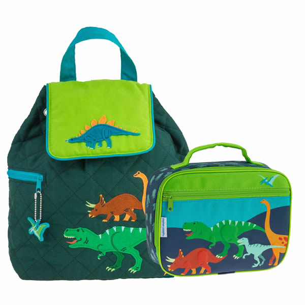 Stephen Joseph Backpacks and Lunch Bags
