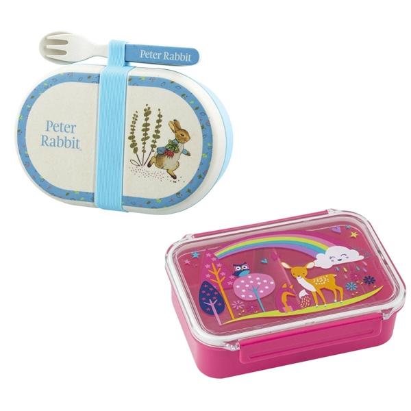 Children's Snack Boxes