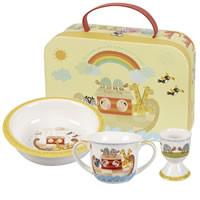 Ceramic Children's Dinner Sets