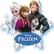 Children's Disney Frozen Gifts
