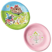 Childrenu0027s Ceramic Bowls · Childrenu0027s Ceramic Plates  sc 1 st  Becky u0026 Lolo & Childrens Ceramic Dinnerware Kids China Dinner Sets | Becky u0026 Lolo
