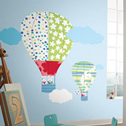 Childrens Wall Stickers Kids Wall Stickers Nursery Wall Stickers