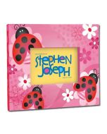 Childrens picture frames - Ladybird