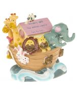 Children's Noah's Ark Money Box