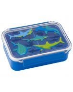 Stephen Joseph Snack Boxes - Sharks