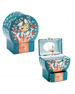 The Poetic Tree Musical Jewellery Box - Personalisable