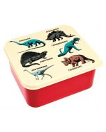 Children's Dinosaur Lunch Boxes