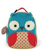 Little Kids Lunch Boxes - Owl