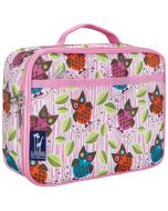 Kids Lunch Box – Pink Owl