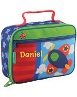 Personalised Insulated Lunch Bag