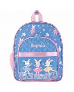 Personalised Toddler Backpack -Girls