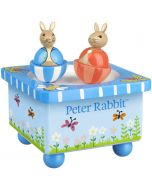 Peter Rabbit Baby Music Box