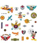 Disney Mickeys Clubhouse Pilot Wall Stickers