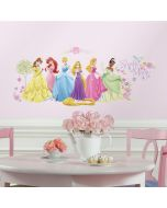 Disney Princess Glow Within Wall Stickers