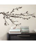 Modern Branch Wall Sticker