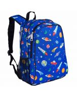 Children's Backpack - Space - Personalisable