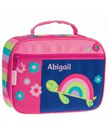 Personalised Kids Lunch Bags