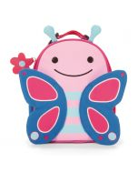 Kids Lunch Boxes - Butterfly